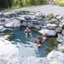 Natuerliche Hot Springs