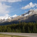 Rockiy Mountains