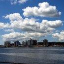 Halifax Hauptstadt von  Nova Scotia
