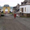 Hauptstrasse von Louisbourg