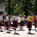 Strassenmusik in Halifax