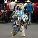 Traditioneller Taenzer