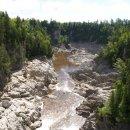 Grand Falls, ON
