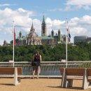 Hartmut in Ottawa