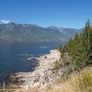 Kooteny Lake, BC