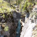 Marbal Canyon