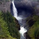 Helmken Falls