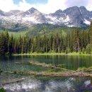 Island Lake Loge, Fernie