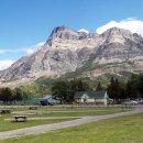 Campground Waterton