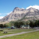 Campground Waterton